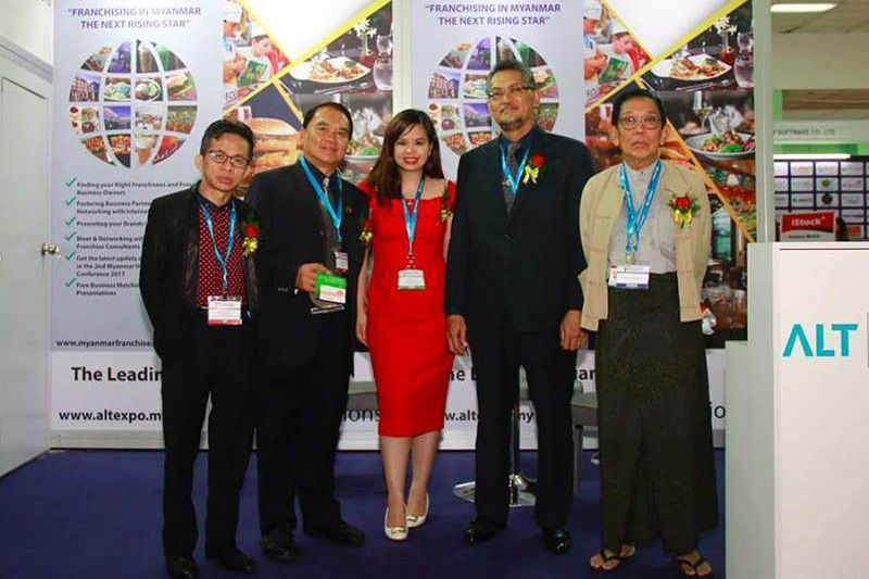 Meet franchisors and World Franchise Associates at the