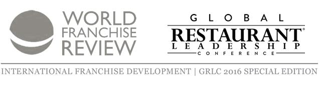 Gobal Restaurant Leadership Conference - Dubai, UAE, 10-12 Oct 2016