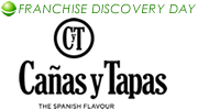 Canas y Tapas Franchise Discovery Day