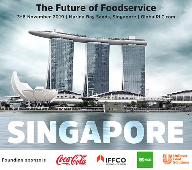 GRLC Singapore 2019