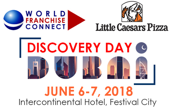 Meet franchisors and World Franchise Associates at the Little