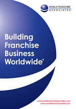 World Franchise Associates brochure