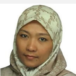 Sofia Leong Abdullah - Project Manager